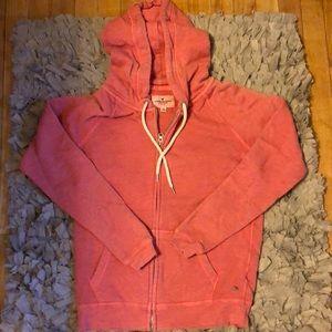 NWOT American Eagle zip up hoodie